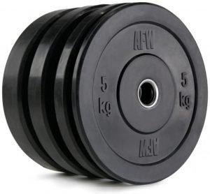 discos de pesas jardin202