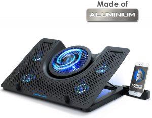 empire gaming soporte portátil