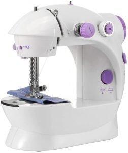 máquinas de coser portátil ourleeme