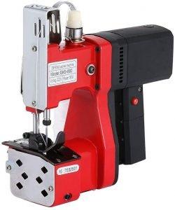 máquina de coser portátil topqs