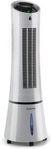 climatizador evaporativo klarstein