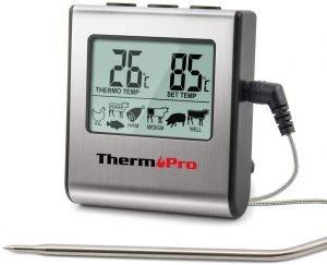 termómetro de cocina thermopro