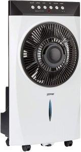 zephir ventilador nebulizador de agua