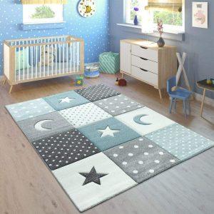 alfombra de bebé paco home
