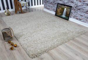 alfombra de pelo largo vimoda