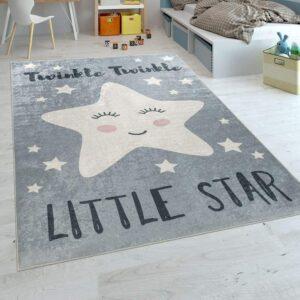 alfombra infantil paco home