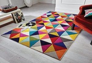alfombra moderna flair rugs