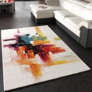 alfombra moderna paco home