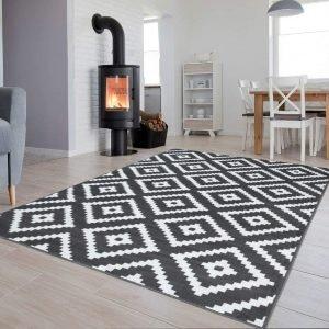alfombra moderna tapiso