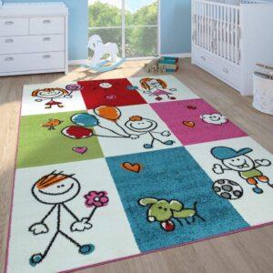 alfombra para niños paco home