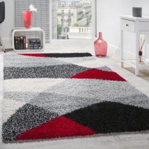 alfombra salón paco home