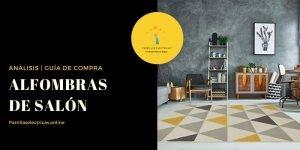 mejores alfombras de salón
