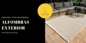 mejores alfombras exterior