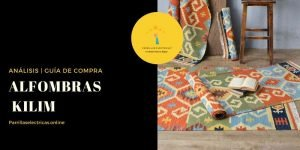 mejores alfombras kilim