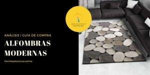 mejores alfombras modernas