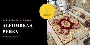 mejores alfombras persa