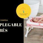Mejores Bañeras Plegables Para Bebés - Guía De Compra