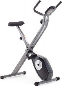 bicicleta estática plegable cadence