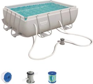 piscina rectangular bestway