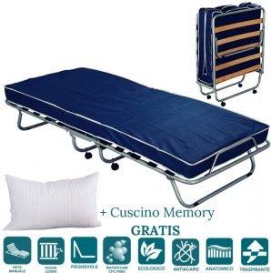 cama plegable recomendada