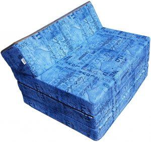colchón plegable natalia spzoo