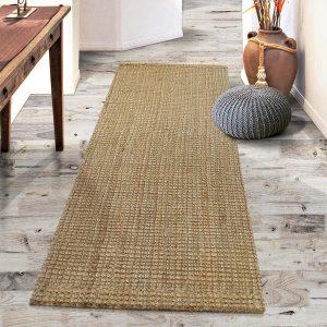 mejor alfombra de yute casa pura