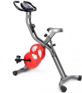 mejor bicicleta estática ultrasport