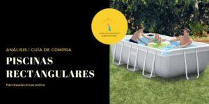 mejor piscina rectangular