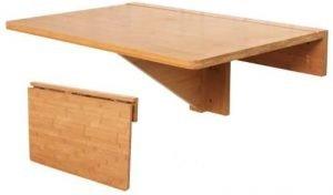 mesa de pared plegable sobuy