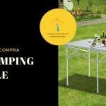 Mejores Mesas Plegables De Camping - Guía De Compra