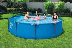 piscina pequeña bestway