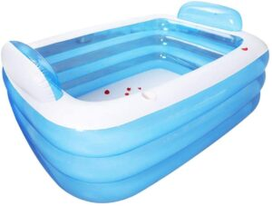 piscina tectangular zihui