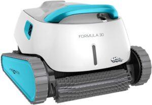 robot de piscina poolaria
