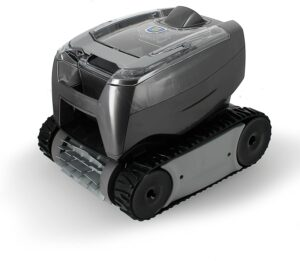 robots limpieza zodiac