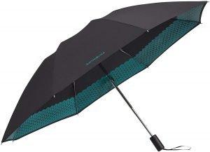 samsonite paraguas plegable