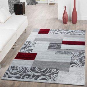 t&t design alfombra moderna