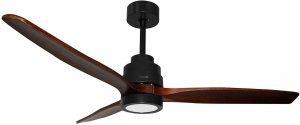 ventilador de techo con mando a distancia recomendado