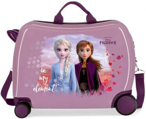disney frozen maleta
