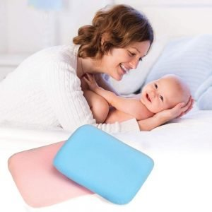 entanglement almohada de bebés
