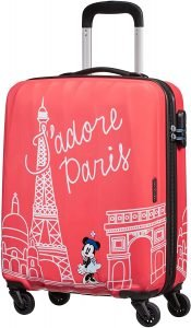 maleta american tourister disney legends