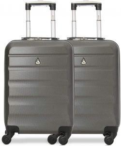 maleta de cabina aerolite