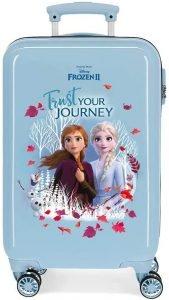 maleta disney frozen