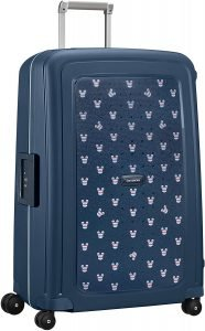 maleta disney samsonite