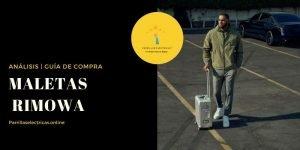 mejores maletas rimowa
