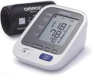 tensiómetro omron m6