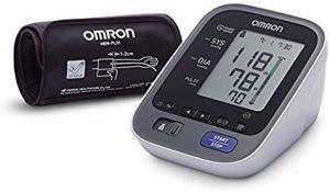tensiómetro omron m7
