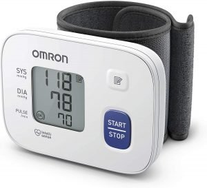 tensiómetro omron rs1