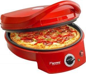 horno eléctrico pizza bestron