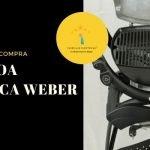 Mejor Barbacoa Weber Eléctrica - Análisis