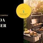 Mejores Barbacoas De Gas Weber - Guía De Compra